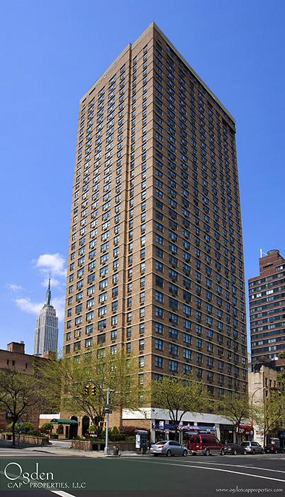 155 East 29th Street