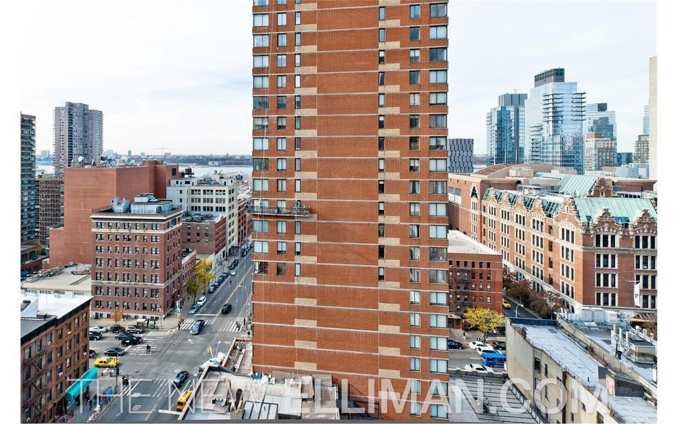 457 West 57th St 1716 Co Op Apartment Sale At Addison