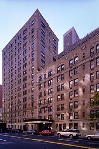 12 East 86th Street
