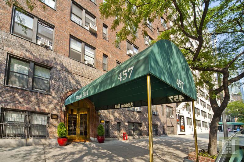 457 West 57th Street #508