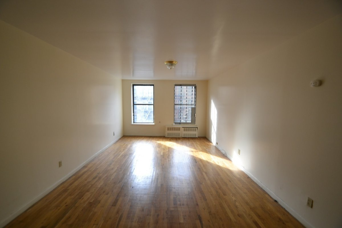 117 West 116th Street
