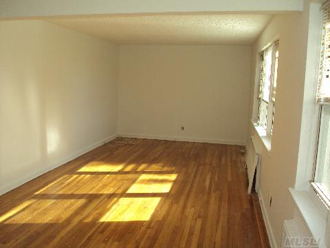 Nice Sized 1 Bedroom Apartment Windows And Hardwoods Floors