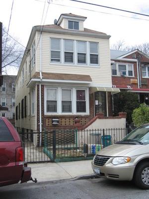 1393  Fulton Street