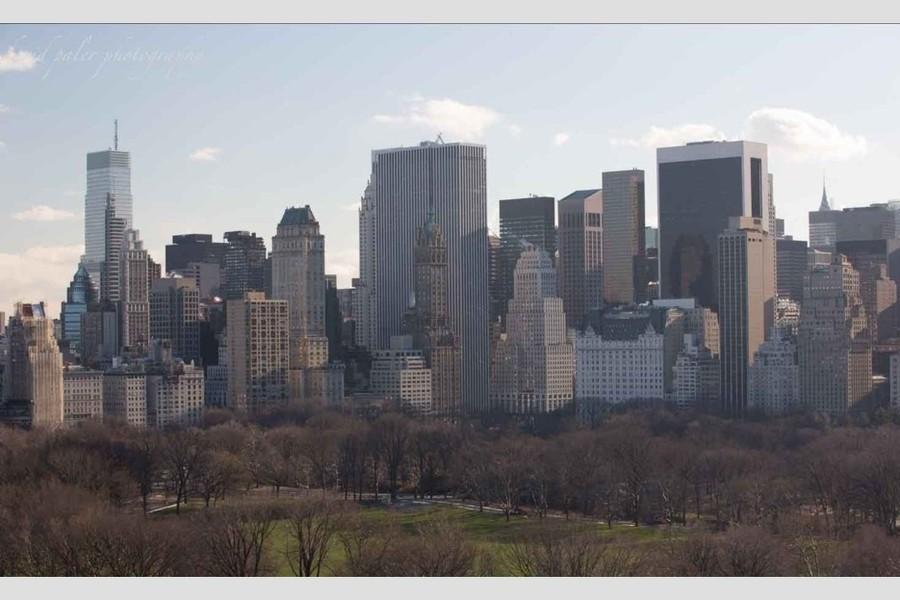 115 Central Park West #18D