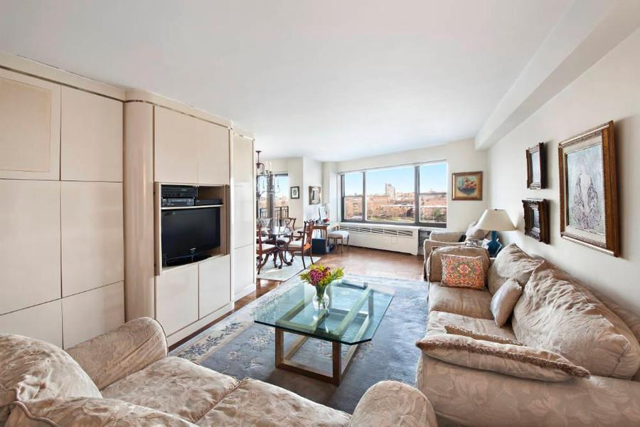 55 East End Avenue #8D