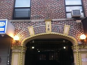 278 Nagle Avenue #1C