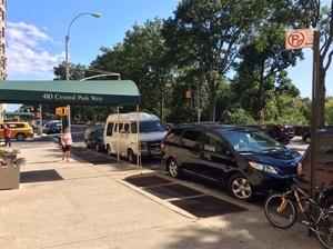 410 Central Park West #6F