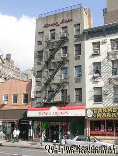 474 Ninth Avenue