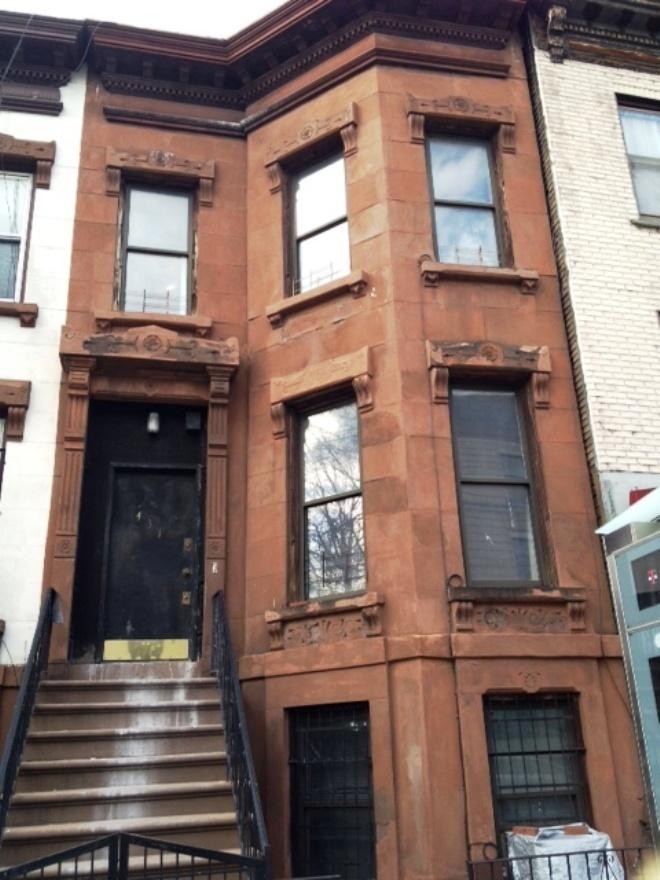 431 Halsey Street