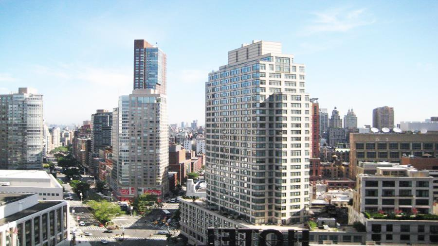 61 West 62nd Street