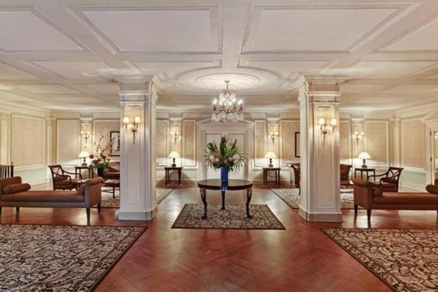225 central park west 511 co op apartment sale at the for New york central park apartments for sale