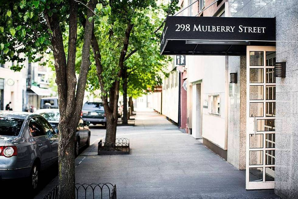 298 Mulberry Street