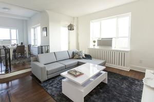 1080 Amsterdam Avenue