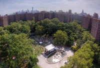 Peter Cooper Village at 360 First Avenue in Stuyvesant Town/PCV