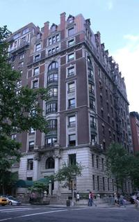 43 Fifth Avenue #3E