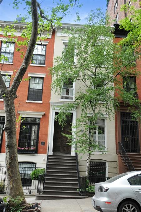 160 East 93rd Street