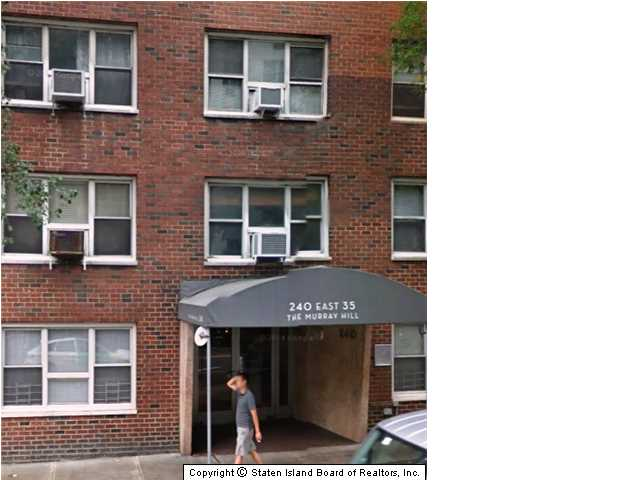 240 East 35th Street #6K