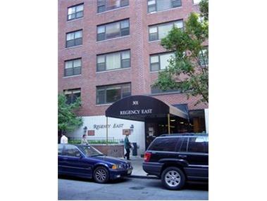 301 East 64th Street