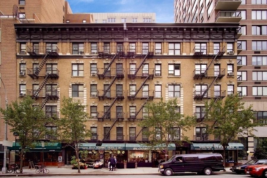 430 East 72nd Street