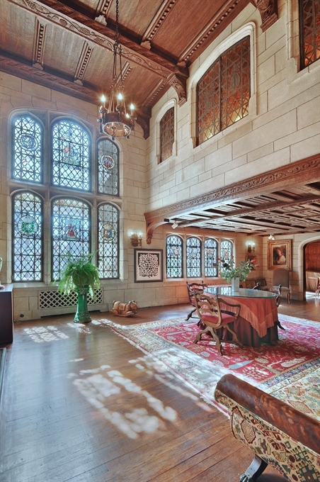 44 gramercy park north 12a co op apartment sale in for Gramercy park for sale