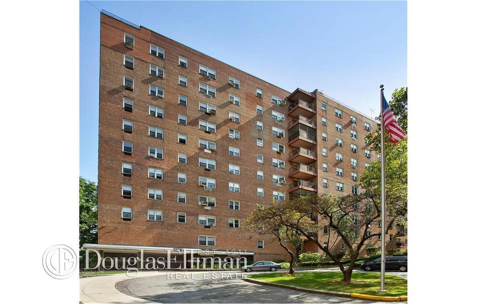 5500 Fieldston Rd #9FF