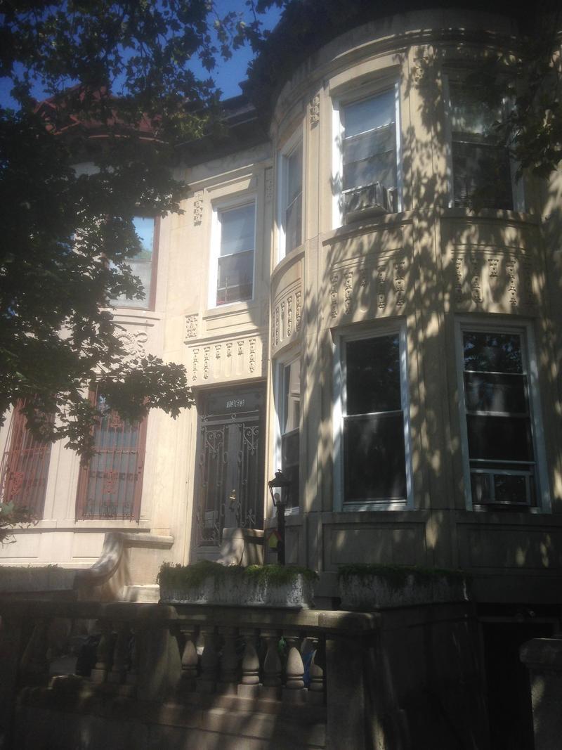 1363 Union Street