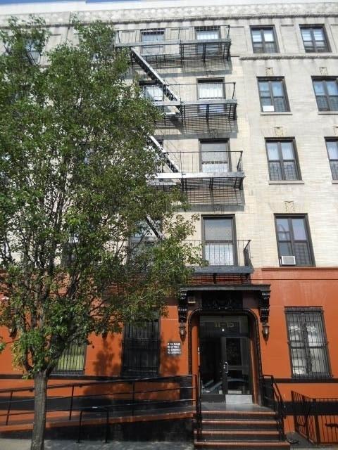 11-15 Saint Nicholas Avenue #1A