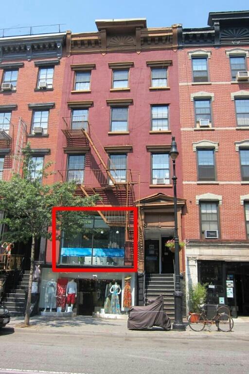 27 West 8th Street