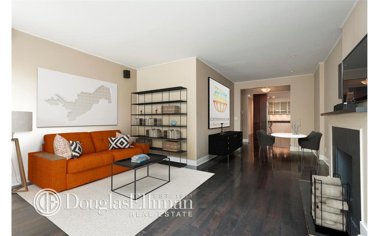 67 Perry Street #4