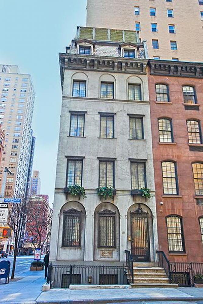136 East 38th Street
