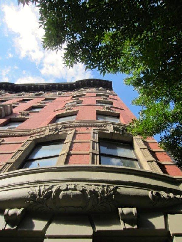 241 West 113th Street