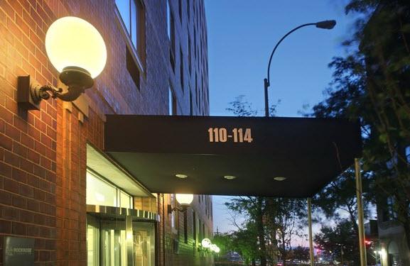 110-114 Horatio Street