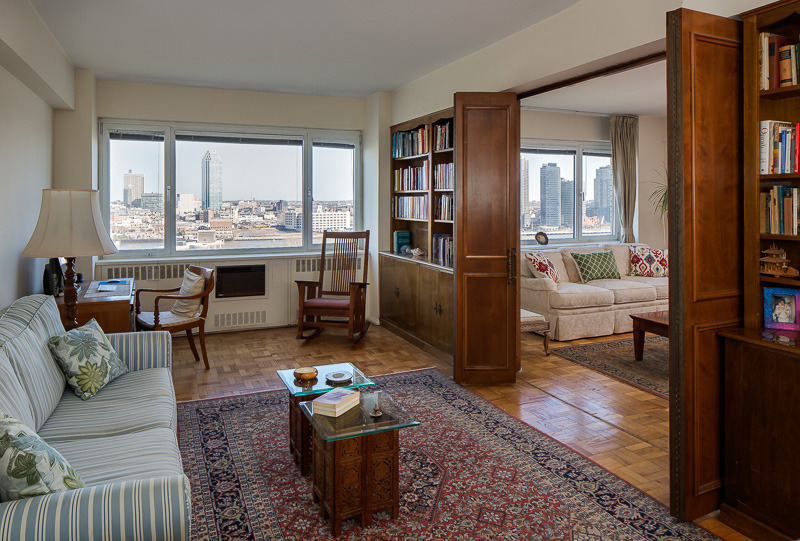 45 sutton pl south 17f co op apartment sale in sutton for Sutton place nyc apartments for sale