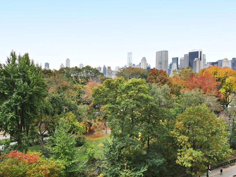 88 Central Park West