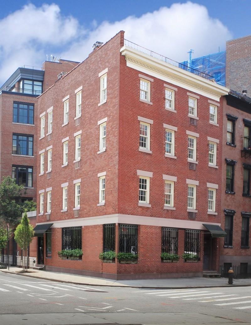 316 West 11th Street CORNER-BUILD