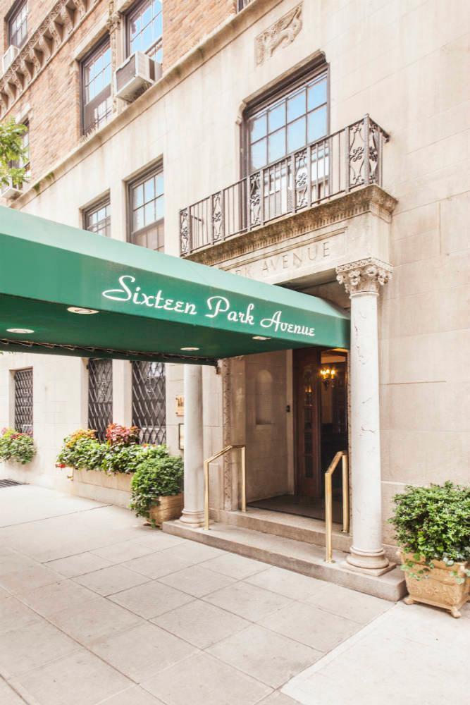 16 Park Avenue #12D