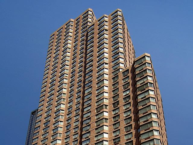 250 W. 50th Street