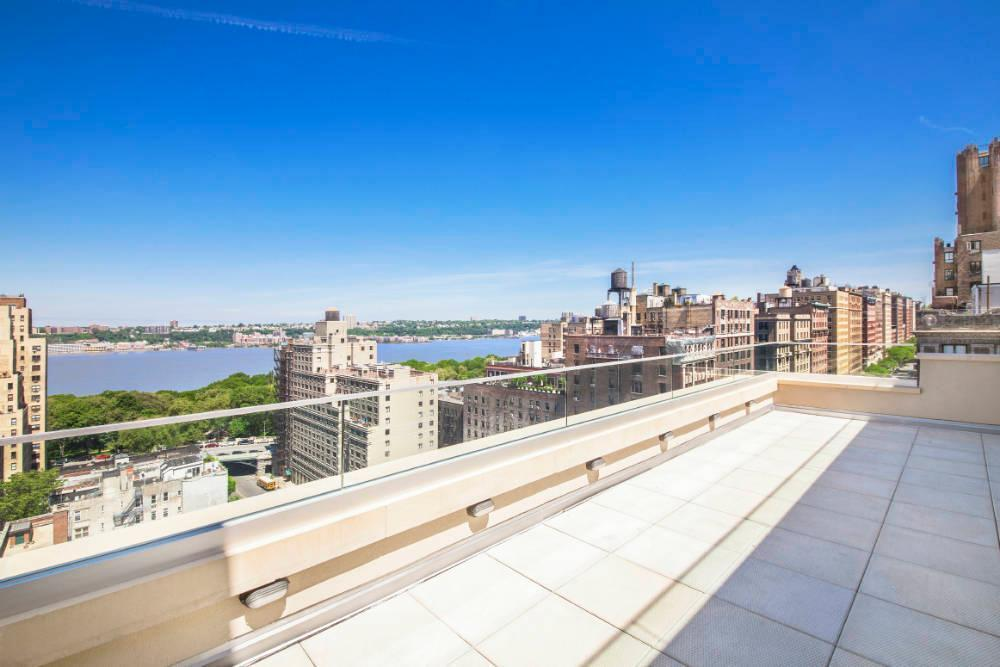732 West End Avenue PENTHOUSE