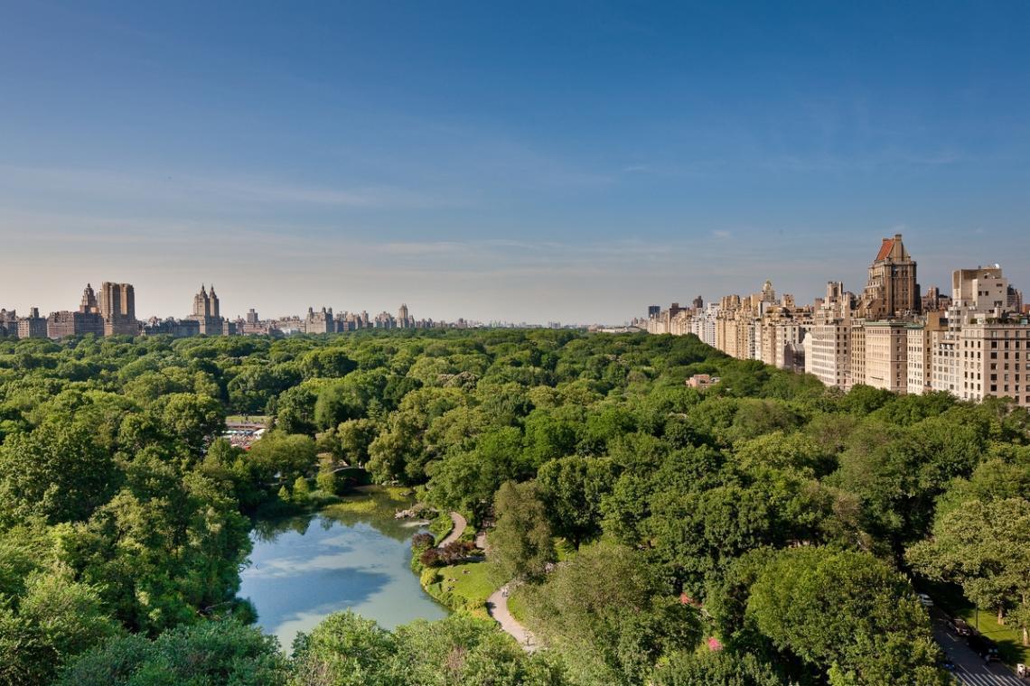 1 Central Park South #1707