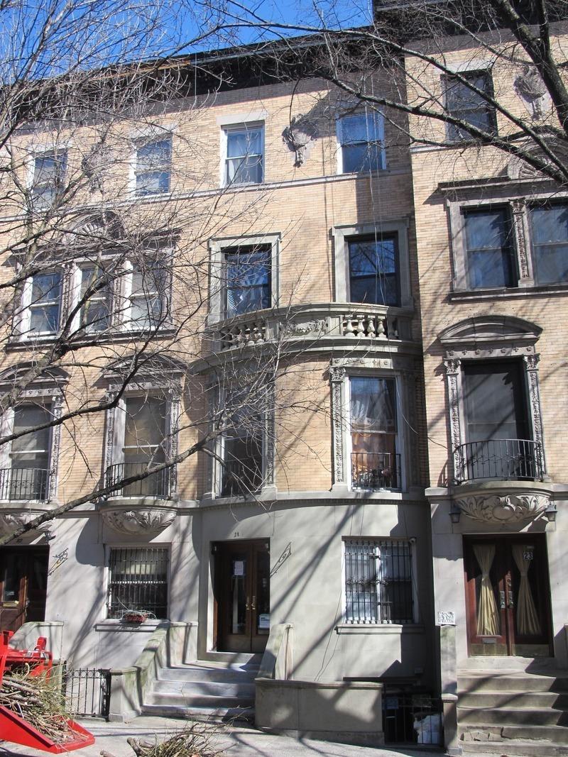 25 Hamilton Terrace #0