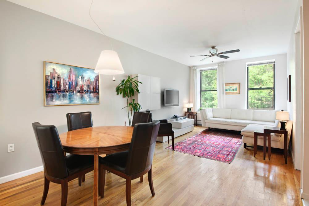 32 Morningside Avenue (371 W. 117) #4D