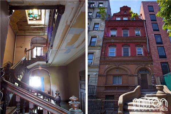 2064 Fifth Avenue BUILDING