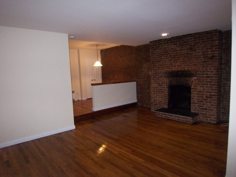 Large Renovated 1 Bed/1 Bath Condo Half a Block From Central Park