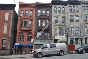 452 West 145th Street BUILDING