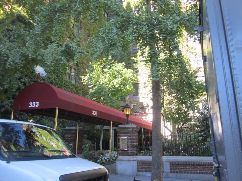 333 East 68th Street