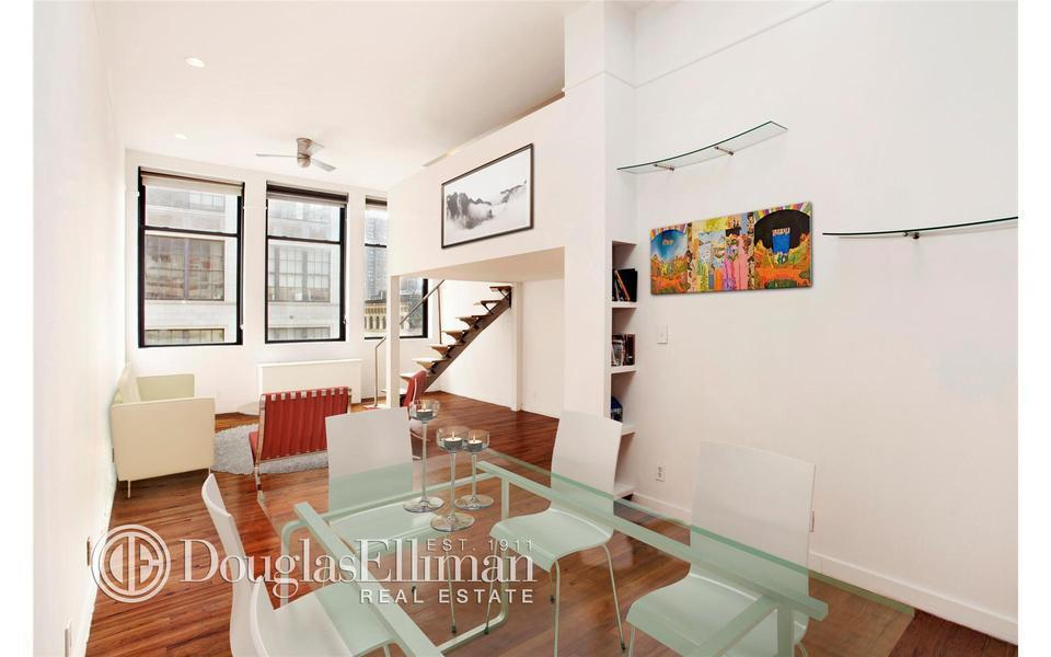 115 Fourth Avenue #6D