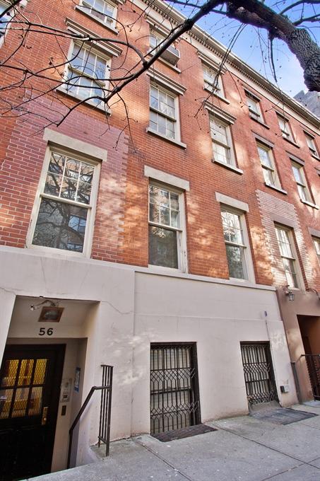 56 West 12th Street