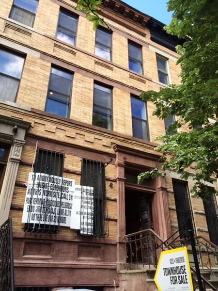 319 West 137th Street
