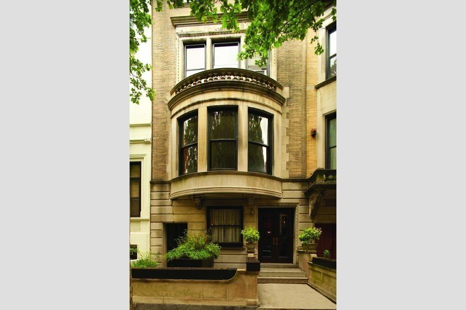 39 West 69th Street