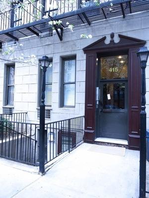 415 East 81st Street